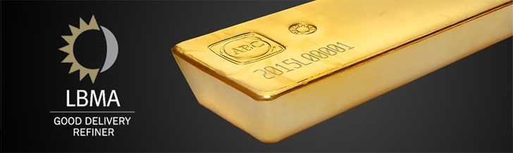 A LBMA é a associação responsável por definir o valor do ouro.